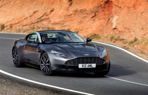 Aston Martin DB11 big-3