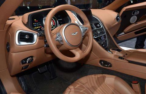 Aston Martin DB11 big-4