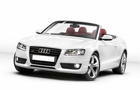 Audi A5 Cabriolet big-1