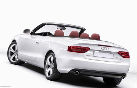 Audi A5 Cabriolet big-3