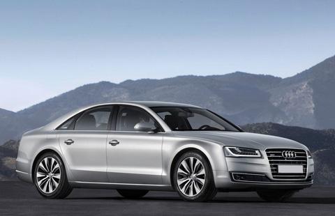 Audi A8 big-1