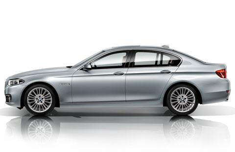 BMW 5-Series big-2