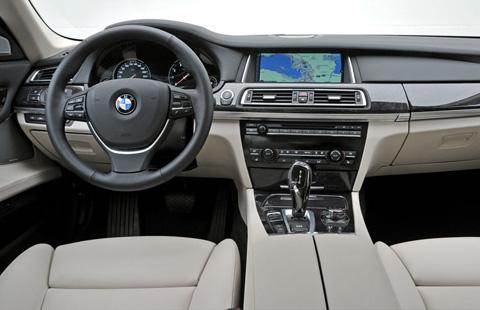 BMW 7-Series big-4