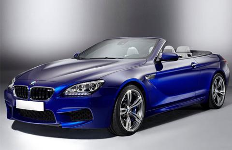 BMW M6 Cabrio big-1