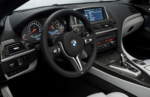 BMW M6 Cabrio big-4