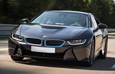 BMW i8 big-1