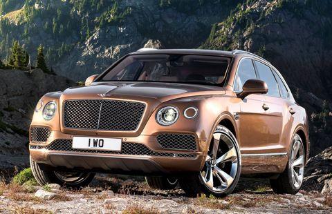 Bentley Bentayga big-1