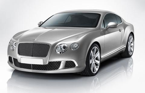 Bentley Continental GT big-1
