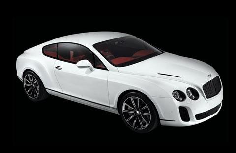 Bentley Continental Supersports big-1
