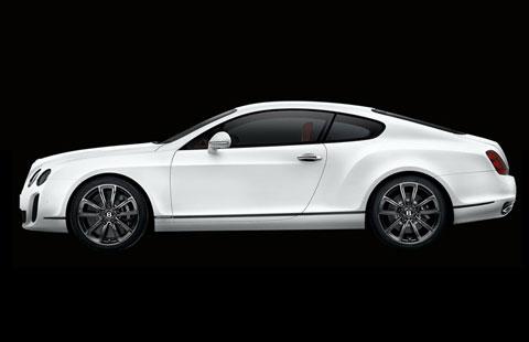 Bentley Continental Supersports big-2