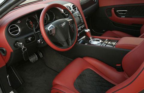 Bentley Continental Supersports big-4