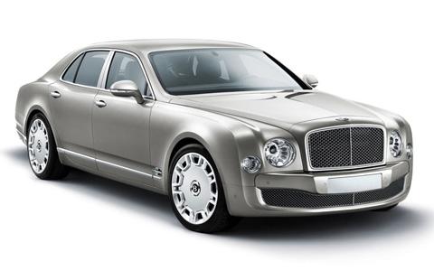 Bentley Mulsanne big-1