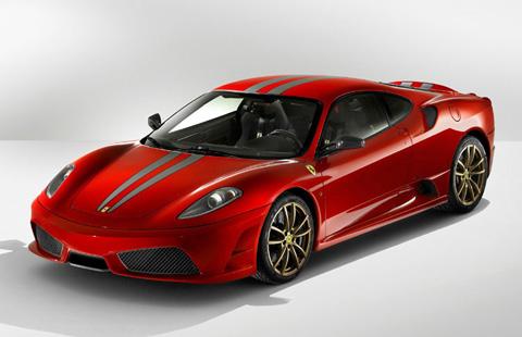 Ferrari 430 Scuderia big-1