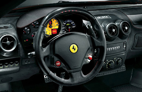 Ferrari 430 Scuderia big-4