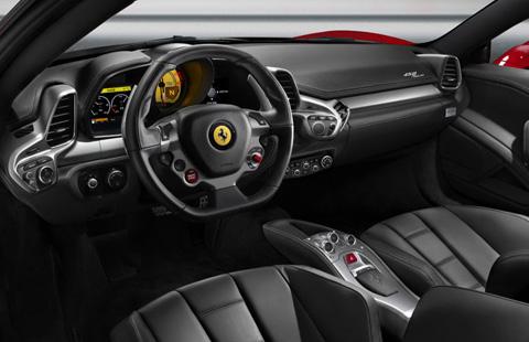 Ferrari 458 Italia big-4