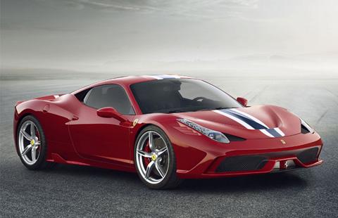 Ferrari 458 Speciale big-1