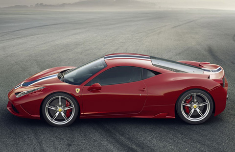 rent ferrari 458 speciale in europe italy french riviera germany. Black Bedroom Furniture Sets. Home Design Ideas