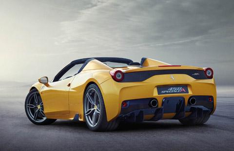 Ferrari 458 Speciale A big-3