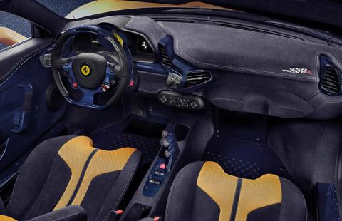 Ferrari 458 Speciale A big-4