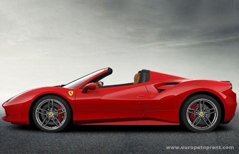 Ferrari 488 Spider big-2