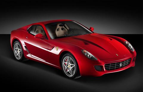 Ferrari 599 GTB Fiorano big-1