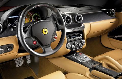Ferrari 599 GTB Fiorano big-4