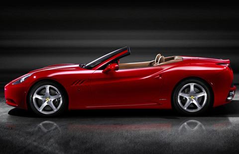 Ferrari California big-2