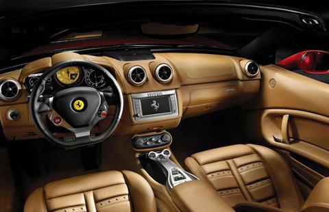 Ferrari California big-4