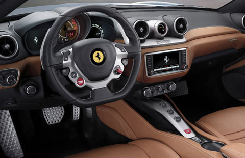 Ferrari California T big-4