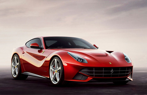Ferrari F12 Berlinetta big-1