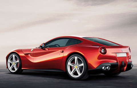 Ferrari F12 Berlinetta big-2