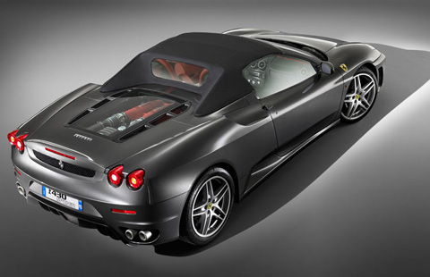 Ferrari F430 Spider big-3