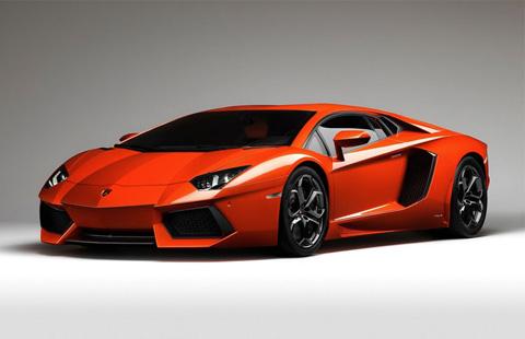 Lamborghini Aventador big-1