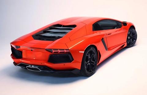 Lamborghini Aventador big-2