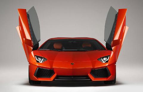 Lamborghini Aventador big-3