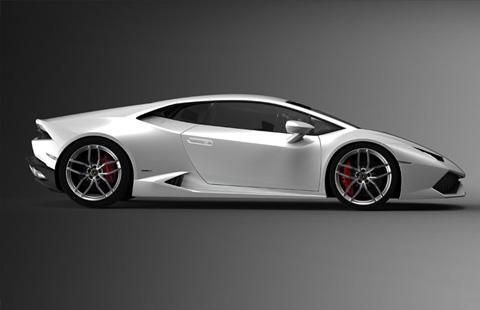 Lamborghini Huracán LP610-4 big-2