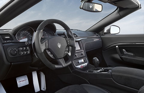 Maserati Grancabrio MC big-4
