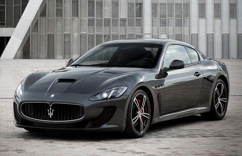 Maserati Granturismo MC Stradale big-1