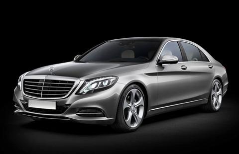 Mercedes-Benz S-Class big-1