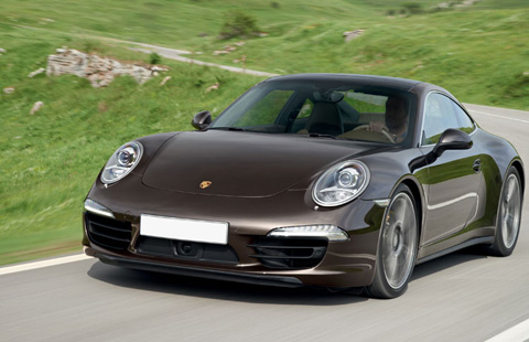Porsche 911 big-1