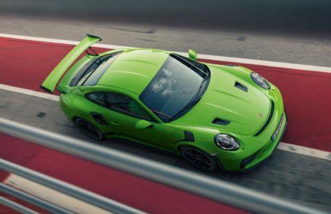 Porsche 911 GT3 RS big-1