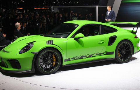 Porsche 911 GT3 RS big-2