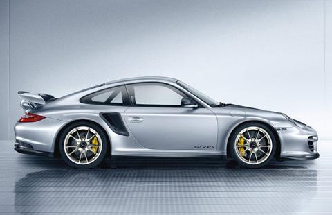 Porsche GT2 RS big-2