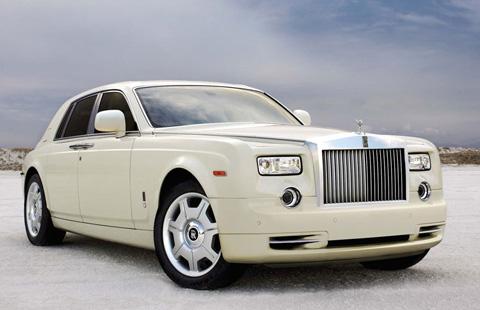 Rolls-Royce Phantom big-1