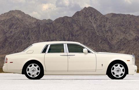 Rolls-Royce Phantom big-2