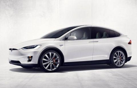 Tesla Model X 100D big-1