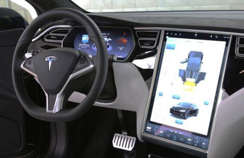 Tesla Model X 100D big-4