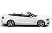 Audi A5 Cabriolet thumb-2