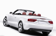 Audi A5 Cabriolet thumb-3
