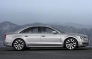 Audi A8 thumb-2